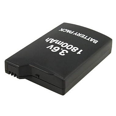 Insten® 236197 Rechargeable Replacement Battery For Sony PSP 1000