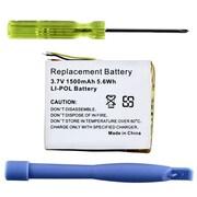 Insten® 247329 3.7 V Li-ion Battery For Apple iPhone 1st Gen