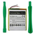 Insten® 253407 3.7 VDC 1000 mAh Rechargeable Li-ion Polymer Battery For Apple iPod touch 1st Gen