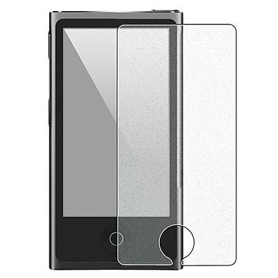 Insten Colorful Diamond Screen Protector For Apple iPod nano 7 Clear
