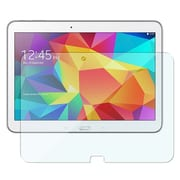 Insten® 1860613 3-Piece Tablet Screen Protector Bundle For Samsung Galaxy Tab 4 10.1 T530