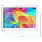 Insten® 1860614 3-Piece Tablet Screen Protector Bundle For Samsung Galaxy Tab 4 10.1 T530