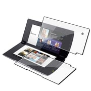 Insten® 2 LCD Kit Reusable Screen Protector For Sony Tablet-S2, Clear