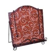 Sterling Industries 58251-11729 Metal Book Holder, Red
