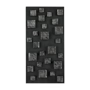Sterling Industries 582138-0639 Nova Wall Decor, 24H x 12W