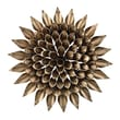 "Sterling Industries 582138-1499 ""Dandelion"" Wall Decor, 16""Dia"