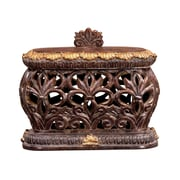 Sterling Industries 58291-19969 Brown Composite Decorative Box