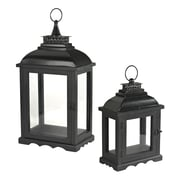 Sterling Industries Industries 58251-10109-S29 Candle Holder Lantern