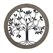 Sterling Industries 582137-0169 Rossington Wall Decor, 35H x 35W