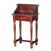 Sterling Industries Bishop 58265008189 Traditional Wood Writing Desk