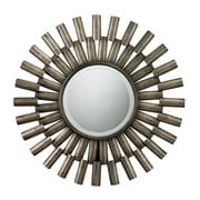 Sterling Industries Transcend 582114-189 30H x 36W Round Wall Mirror