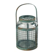 Sterling Industries Industries 582129-10419 Candle Holder Lantern