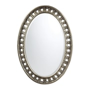 Sterling Industries 582DM20179 34H x 24W Sumner Oval Wall Mirror