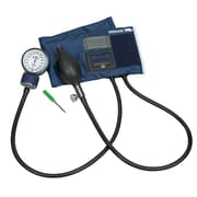 Mabis Adjustable Aneroid Sphygmomanometer, Child