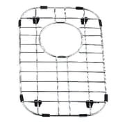 "Yosemite Home Decor 0.7"" x 8.9"" Stainless Steel Sink Grids"