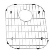 "Yosemite Home Decor 1"" x 12.5"" Stainless Steel Sink Grid"