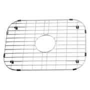 Yosemite Home Decor Stainless Steel Sink Grid