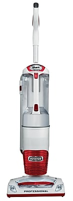 Shark NV400 Professional Rotator Upright Vacuum, White