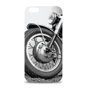 Centon OTM™ Rugged Collection Black Matte Case For iPhone 6, Motorcycle