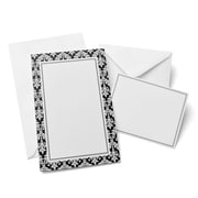 Gartner Studios Damask Invitation & Note Card Kit