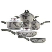 Pensofal Army Bio-Ceramix Non-Stick 9 Piece Cookware Set
