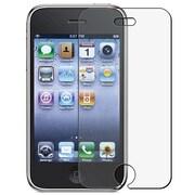 Insten® 260601 3-Piece iPhone Screen Protector Bundle For iPhone 3G/3GS