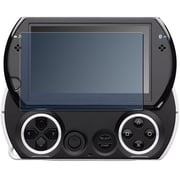 Insten® 313670 3-Piece Game Screen Protector Bundle For Sony PSP Go