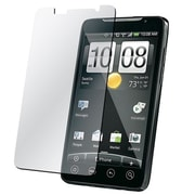 Insten® 326258 3-Piece Screen Protector Bundle For HTC EVO 4G