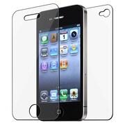 Insten® 293397 3-Piece iPhone Screen Protector Bundle For iPhone 4/4S