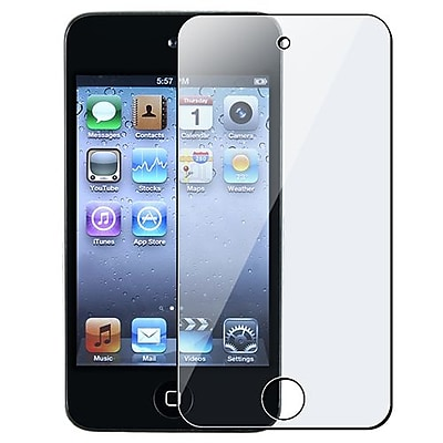 Insten 314604 3 Piece MP3 Screen Protector Bundle For Apple iPod Touch 4th Gen
