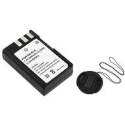 Insten® 314951 2-Piece DV Battery Bundle For Nikon D40/D40x/58 mm Filters/Adapters/Lens