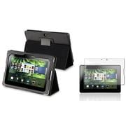 Insten® 353527 2-Piece Tablet Case Bundle For BlackBerry Playbook