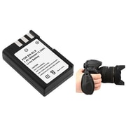 Insten® 377699 2-Piece DV Battery Bundle For Nikon D40/D40x/Nikon/Canon/Pentax/Minolta/Fuji
