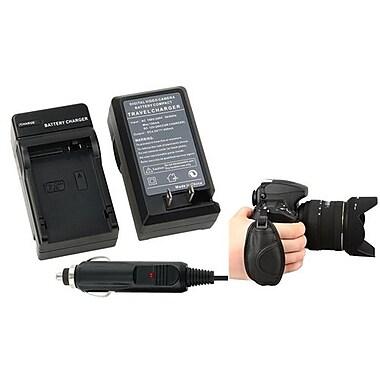 Insten® 377728 2-Piece DV Battery Charger Bundle For Canon LP-E8