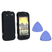 Insten® 392730 2-Piece Case Bundle For HTC myTouch 4G