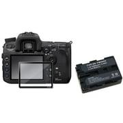 Insten® 393529 2-Piece DV Battery Bundle For Sony Alpha DSLR A700/Sony Alpha A850