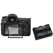 Insten® 393530 3-Piece DV Battery Bundle For Sony Alpha DSLR A700/Sony Alpha A850