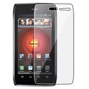 Insten® 488826 2-Piece Screen Protector Bundle For Motorola Droid 4