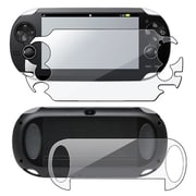 Insten® 603014 3-Piece Game Screen Protector Bundle For Sony PSP Vita