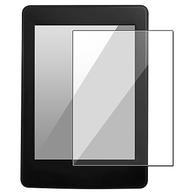 Insten 798051 2 Piece Tablet Screen Protector Bundle For Amazon Kindle PaperWhite