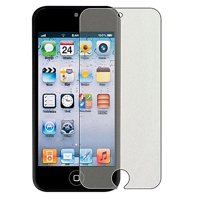 Insten 812559 2 Piece MP3 Screen Protector Bundle For Apple iPod Touch 5th Gen