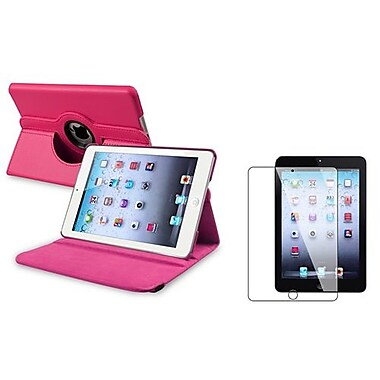 Insten® 816061 2-Piece Tablet Case Bundle For Apple iPad Mini With Retina Display/iPad 4