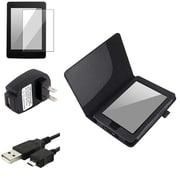 Insten® 823268 4-Piece Tablet Cable Bundle For Amazon Kindle PaperWhite