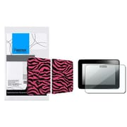 Insten® 902676 2-Piece Tablet Case Bundle For Amazon Kindle Fire HD 2012