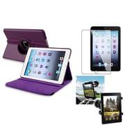 Insten® 960799 3-Piece Tablet Case Bundle For Apple iPad Mini/iPad Mini With Retina Display