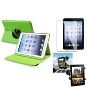 Insten® 960804 3-Piece Tablet Case Bundle For Apple iPad Mini/iPad Mini With Retina Display