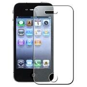 Insten® 989273 3-Piece iPhone Screen Protector Bundle For Apple iPhone 4/4S