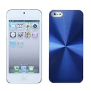 Insten® Cosmo Back Protector Cover F/iPhone 5/5S, Blue