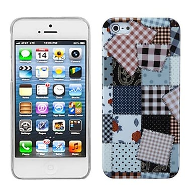 Insten® Phone Back Protector Covers F/iPhone 5/5S