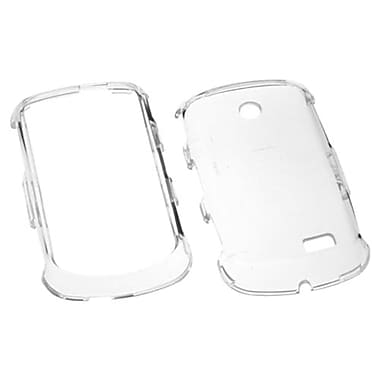 Insten® Phone Protector Case For Samsung A817/Solstice II, Clear